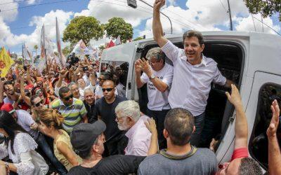 Manifesto de jornalistas de Mato Grosso pela democracia