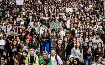 Ivana Bentes: A educação vai para o espaço