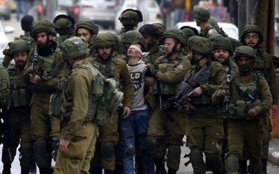 Israel já mata uma criança a cada três dias