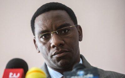 Tanzânia: homens presos por 'casamento gay' enfrentam exames anais