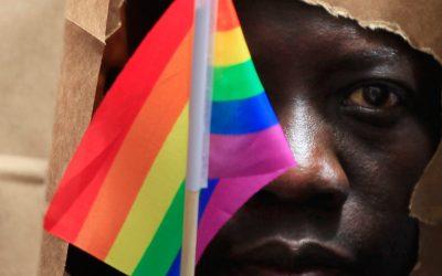 """Milhares """"vivem com medo"""" depois que a Tanzânia pediu ao público para denunciar homossexuais"""