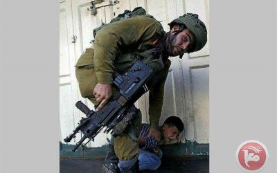 Israel avança com genocídio e prende criança de oito anos