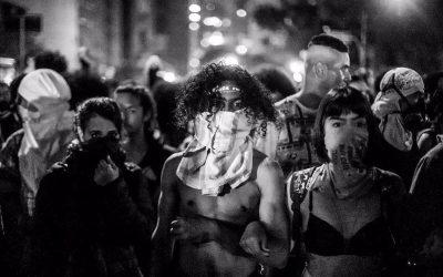 Galeria: Resistência negra nas ruas de São Paulo