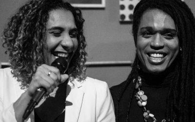 Aparelha Luzia recebe lançamento de livro de Marielle Franco: SP e RJ anti-racistas