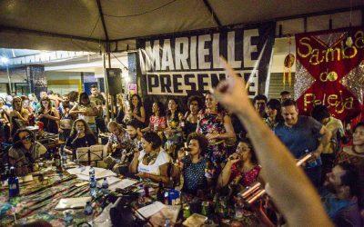 Confira a programação do Primeiro Encontro Nacional de Mulheres na Roda de Samba