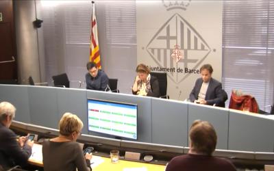 Prefeitura de Barcelona aprova Declaração em defesa da Democracia no Brasil e condena postura de Bolsonaro