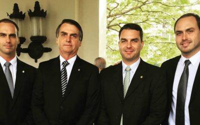 O Bolsonarismo e a tática da cortina de fumaça