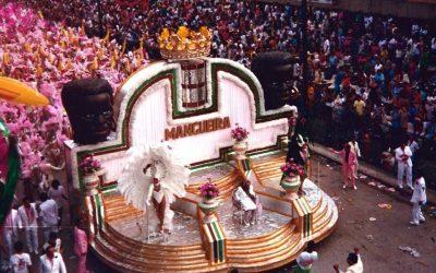 Jean Wyllys: O racismo de sempre no carnaval do Rio