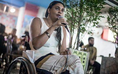 ¿Tu feminismo incluye a las mujeres con discapacidades?
