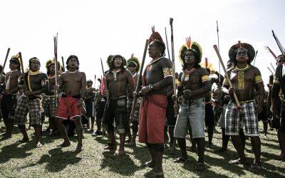 6 em cada 10 brasileiros desaprovam redução de áreas destinadas às terras indígenas