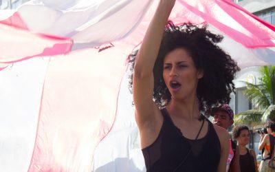 Amara Moira: Corpos livres, corpos trans