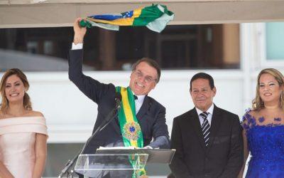 Daniel Zen: O que esperar do Governo Bolsonaro?