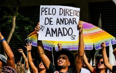 Manifesto contra a ampliação da posse e do porte de armas de fogo no Brasil