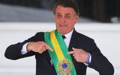 Retirem o Viés Ideológico de Bolsonaro e não sobra nada!