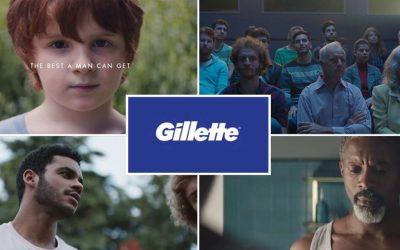De homem para homem: o que a Gillette provoca sobre mercado e masculinidades