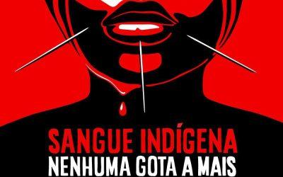 Por que janeiro vermelho? Reação indígena aos primeiros atos de Bolsonaro