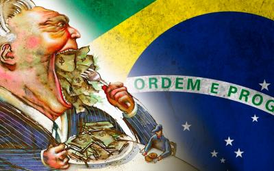 Levanta, Brasil!