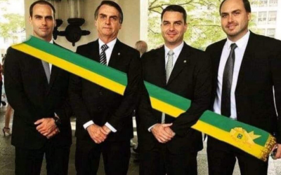 Daniel Zen: 48 dias de governo Bolsonaro