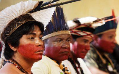 Povos indígenas e acesso a justiça na pauta do Supremo