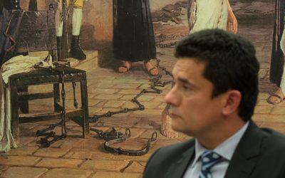 """A falácia do projeto de """"lei anti crimes"""" de Sérgio Moro"""
