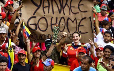 Boaventura de Sousa Santos: A Nova Guerra Fria e a Venezuela