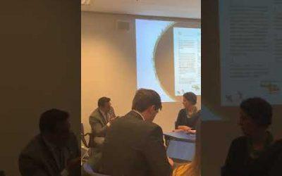 Coordenador Geral da PF intimida pesquisadora em comissão da ONU