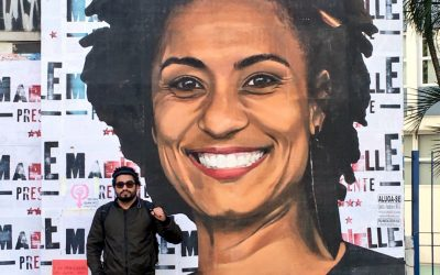 Raull Santiago: Um ano