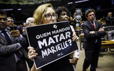 Maria do Rosário: Quem mandou matar Marielle Franco?