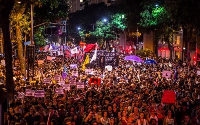 Benedita da Silva: Quem mandou matar Marielle Franco?
