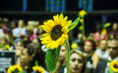 Joana Mortágua: O país que Marielle voltará a pisar