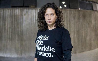 """""""Espero não ter que esperar mais um ano para saber quem mandou matar Marielle"""""""