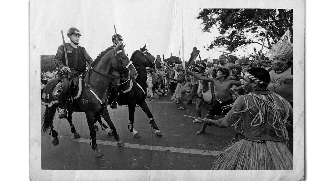 Célia Xakriabá – A ditadura da supremacia branca e o genocídio indígena