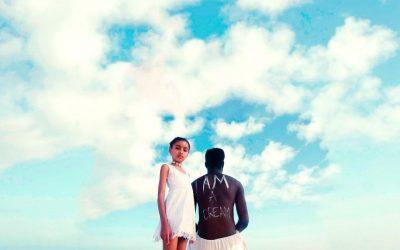 Curta-metragem A Voar reflete os sentimentos de artista baiano frente ao racismo