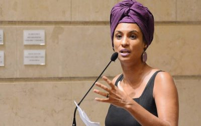 Renata Mieli: A morte de Marielle Franco, o discurso de ódio e a desinformação