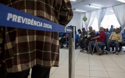 A Reforma da Previdência de Bolsonaro