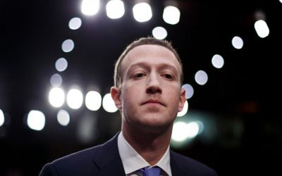 A privacidade segundo Zuckerberg e o monitoramento em massa