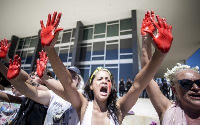Tentativa de feminicídio em Campos revela ineficiência no atendimento às vítimas