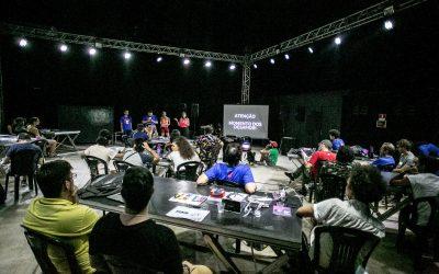 Mídia NINJA promove Maratona Hacker em São Paulo