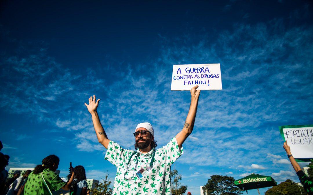 A política nacional de drogas de Bolsonaro