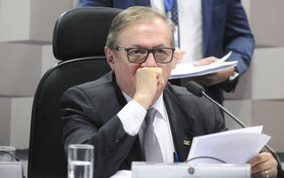 Ricardo Vélez Rodríguez é demitido do Ministério da Educação