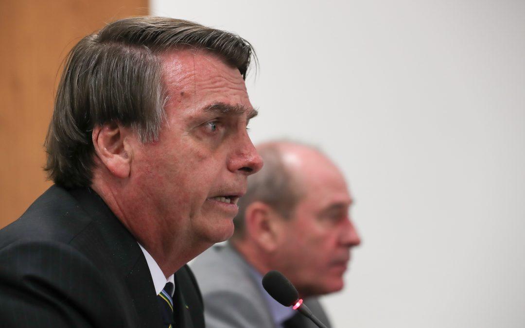 Bolsonaro: 100 dias de desgoverno