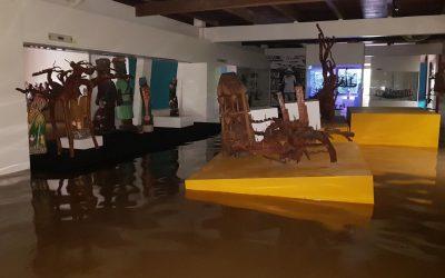 Museu da Casa do Pontal publica nota contra descaso da prefeitura