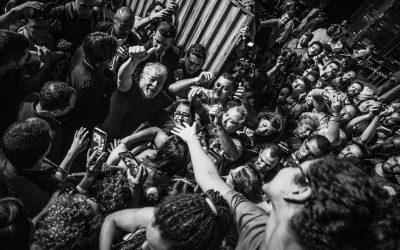 Confira a agenda de atos em defesa de Lula