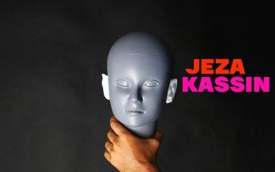 Jeza da Pedra lança novo EP em parceria com o produtor Kassin. Confira:  Jeza + Kassin
