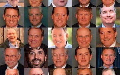 Com votos apenas de homens, aborto em caso de estupro é proibido no Alabama