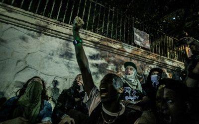 Ana Júlia: A luta pela educação pública não é de hoje