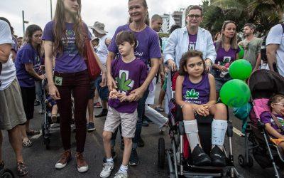 Cannabis Medicinal: A história do menino que voltou a andar