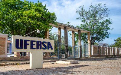 Ufersa lança nota sobre corte nos orçamentos após bloqueio de R$ 15,8 milhões