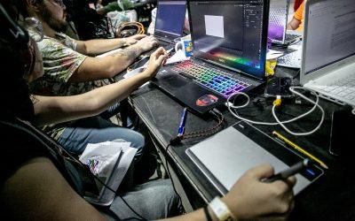 Mídia NINJA realiza seu primeiro Hackaton no RJ
