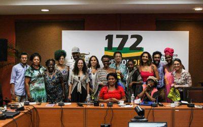 O movimento negro brasileiro é foda!